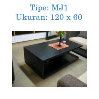Meja Minimalis Ruang Tamu